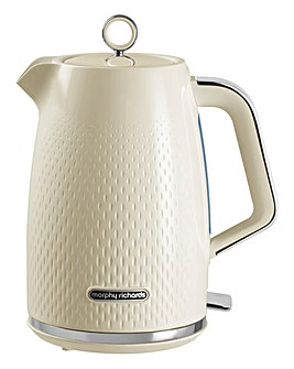 Morphy Richards 103011 Cream Kettle