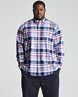Polo Ralph Lauren LS Check Shirt