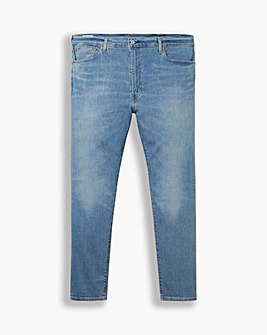 Levi's 512 Slim Fit Taper Big & Tall Jean