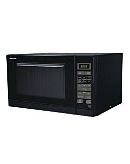 Sharp R372KM 25Litre 900W Microwave