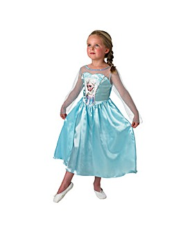 Frozen Classic Elsa Costume