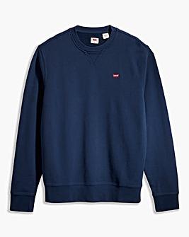 Levi's Housemark Crew Sweatshirt