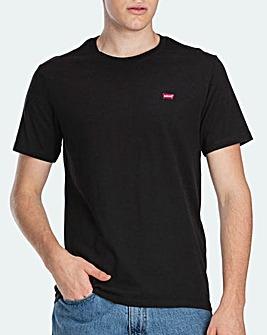 Levi's Big & Tall Housemark Short Sleeve T-Shirt