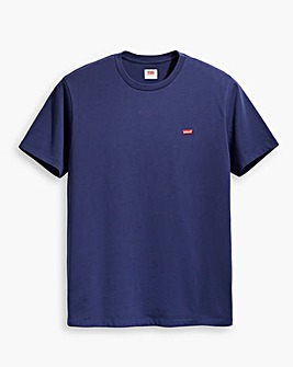 Levi's Housemark Short Sleeve T-Shirt