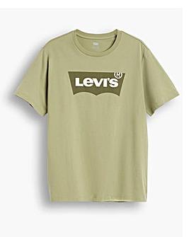 Levi's Batwing Short Sleeve T-Shirt