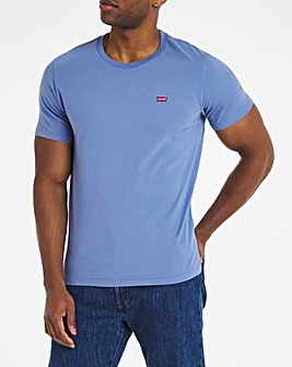 Levi's Housemark Short Sleeve T-Shirt