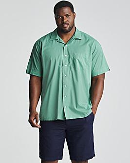 Polo Ralph Lauren Seafoam Short Sleeve Resort Shirt