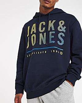 Jack & Jones Booster Hooded Sweatshirt