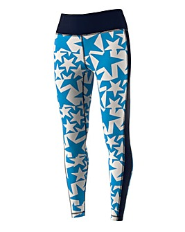 adidas Believe This Printed Tight