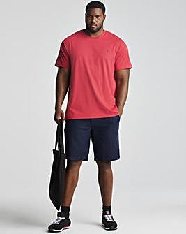 Polo Ralph Lauren Chillipepper Short Sleeve Classic T-Shirt