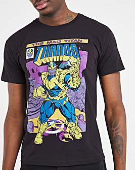 Thanos Marvel T-Shirt