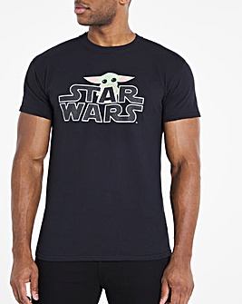 Star Wars Mandalorian T-Shirt