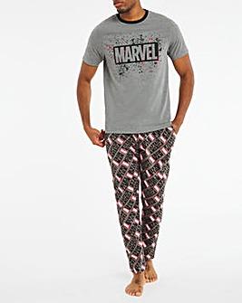 Marvel Pyjama Set