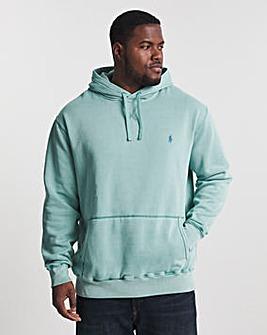 Polo Ralph Lauren Garment Dye Hoodie
