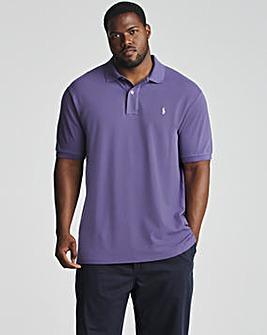 Polo Ralph Lauren Juneberry Short Sleeve Classic Polo