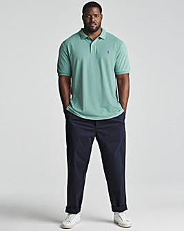 Polo Ralph Lauren Seafoam Classic Short Sleeve Polo