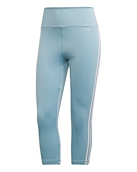 adidas Design 2 Move Stripe Capri