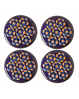 Maxwell Williams Majolica Side Plates