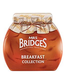 Mrs Bridges Marmalade Tin