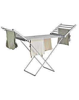 11.5m Heated Electric Indoor Clothes Airer
