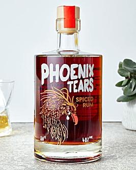 Phoenix Tears Spiced Rum