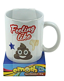 Emosh Mug & Hot Chocolate