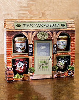 Cottage Delight The Farmshop