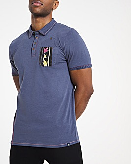 Joe Browns Relaxed Polo Long