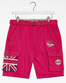 Joe Browns Union Jack Short