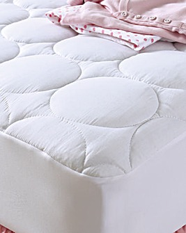 17oz Fully Fitted Mattress Protector