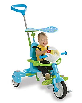 V Tech Grow with Me Trike 5-in-1