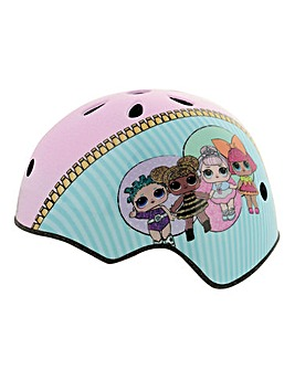L.O.L Ramp Safety Helmet