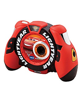 V Tech Lightning McQueen Digital Camera