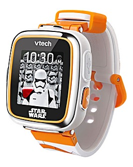 V Tech Star Wars BB-8 Camera Watch