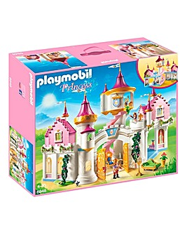 Playmobil 6849 Princess Royal Residence