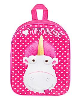 Minions Fluffy EVA Junior Backpack