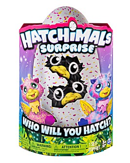 Hatchimals Surprise Giraven