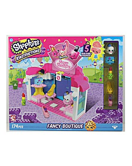 Shopkins Kinstructions Fancy Boutique