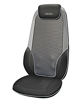 HoMedics Heated Vibrating Massaging Seat