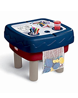 Little Tikes Store Sand and Water Table