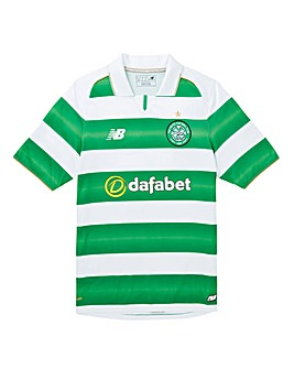 Celtic Home Replica Jersey