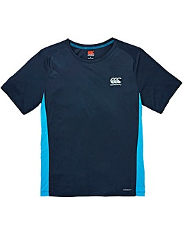 Canterbury Vapodri Superlight Poly T-Shirt Regular