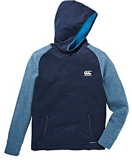 Canterbury Vaposhield Overhead Hoody Regular