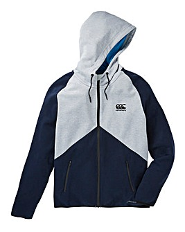 Canterbury Vaposhield Zip Through Hoody Regular