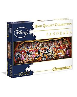 Disney Classic Panorama Puzzle
