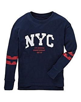 Boys Boston T-Shirt