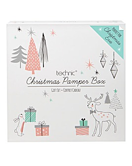 Technic Christmas Pamper Box