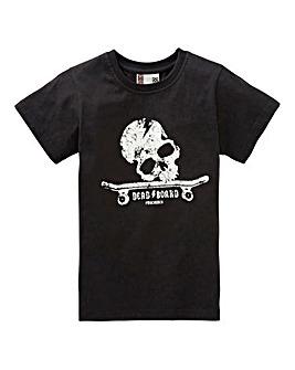 Fenchurch Boys Carve T-Shirt