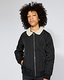 Fenchurch Boys Fackie Bomber Jacket