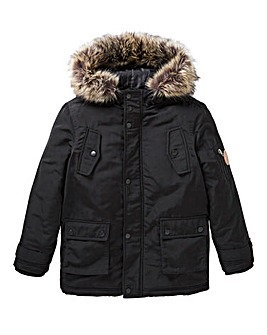 Fenchurch Boys Kingpin Parka